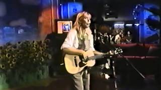 Joni Mitchell - The Magdalene Laundries (Live Toronto 1994)
