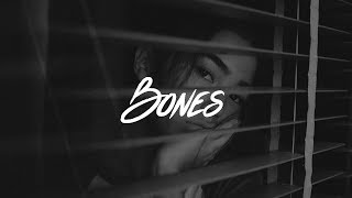 Gambar cover Galantis - Bones (Lyrics) ft. One Republic