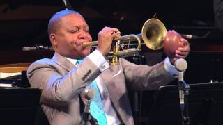 2:19 Blues - Wynton Marsalis Septet at Jazz in Marciac 2015