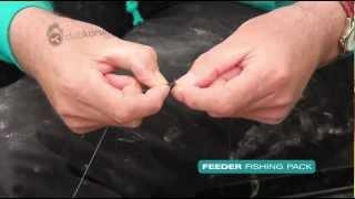 Korum набор фидерный club feeder fishing kits