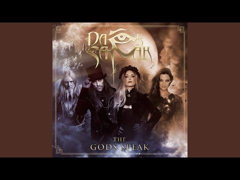 Dark Sarah - The Gods Speak