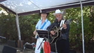Manny Poch - She never spoke spanish to me - Texas Tornados