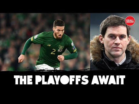 Kevin Kilbane | Ireland's Denmark draw | Ireland's performance | Mick McCarthy's philosophy