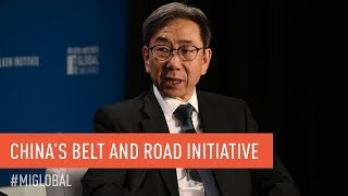 Speed Bumps Ahead: China's Belt and Road Initiative
