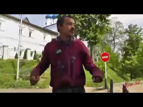 ТАДЖИК ТАНЦУЕТ Най най ней Florinel   Ma insor la anul in mai
