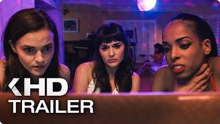 Sinopsis Film Horor di Netflix 'Cam', Dibintangi Madeline Brewer dan Patch Darragh
