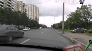 2 Курс автовождения.