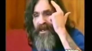 Charles Manson Interview