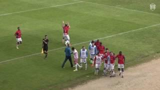 R.D. Águeda | 1 - 0 | Anadia FC * Resumo de Jogo
