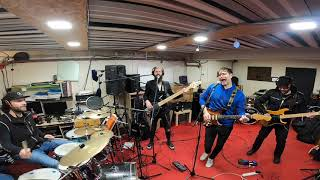 Video My inside World - rehearsal session