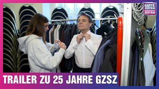 25 Jahre GZSZ - Special - Stars, Stories und Geheimnisse heute bei RTL und online bei TV NOW