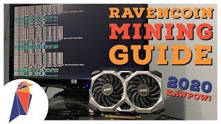 Ravencoin Miner zum Verkauf
