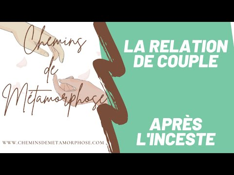 La Relation de Couple après l'Inceste