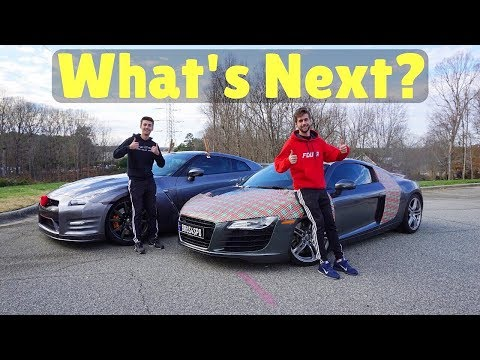 We BOUGHT Our Dream Cars This YEAR!! What's Next??