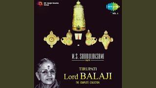 Vishnu Sahasranamam - M.S.Subbulakshmi