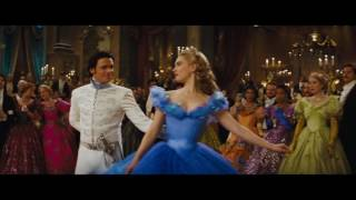 Cinderella (2015)   Royal Ball Dance   Romeo And Juliet Ost   Did My Heart Love Until Now?