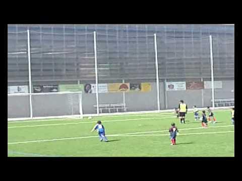 I Torneo Albert Luque.Matadepera Pueblo Nuevo.wmv