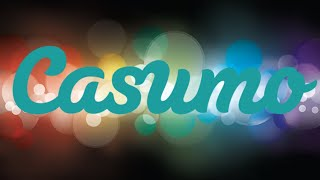 Casumo 20 Freespins for Registering