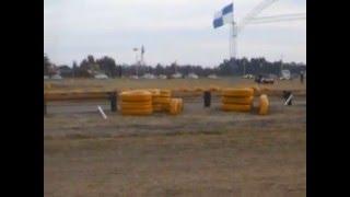 preview picture of video 'Largada de APSE en San Cayetano 2008'