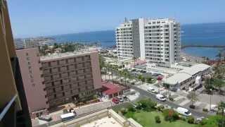 Апартаменты, Лас Америкас, Тенерифе