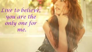 Deep Surprise by Samantha James (Lyrics)