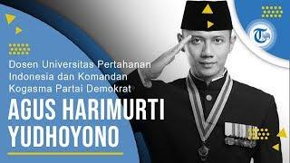 Profil Agus Harimurti Yudhoyono - Komandan Kogasma Partai Demokrat