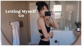 So...I *kinda* Let Myself Go   WahlieTV EP736