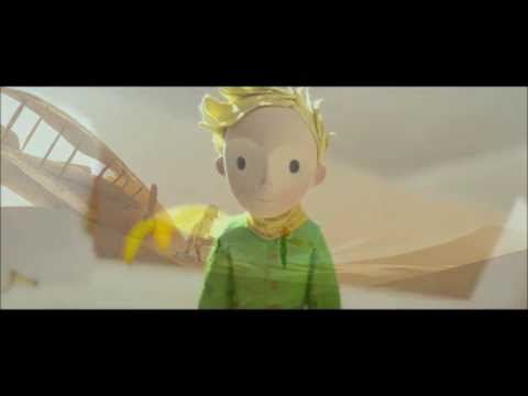 Somewhere Only We Know Lily Allen The Little Prince 2015 Soundtrack