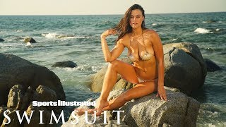 Myla Dalbesio's BEST SI Swimsuit Shoot | INTIMATES | Sports Illustrated Swimsuit