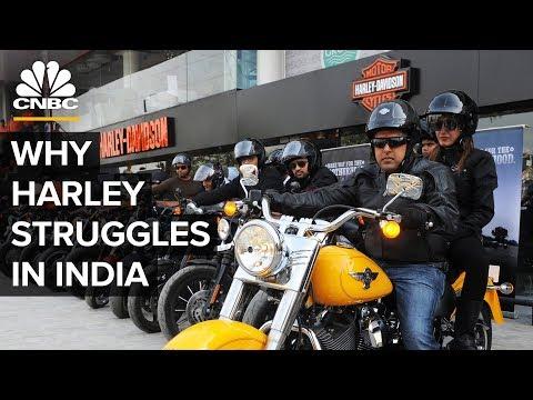 mp4 Harley Davidson India, download Harley Davidson India video klip Harley Davidson India