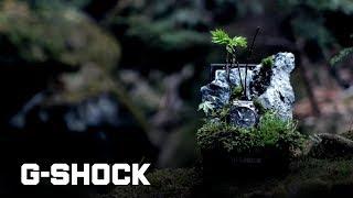 CASIO G-SHOCK MR-G 20th Anniversary Art (English)