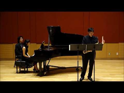 Prokofiev Sonata