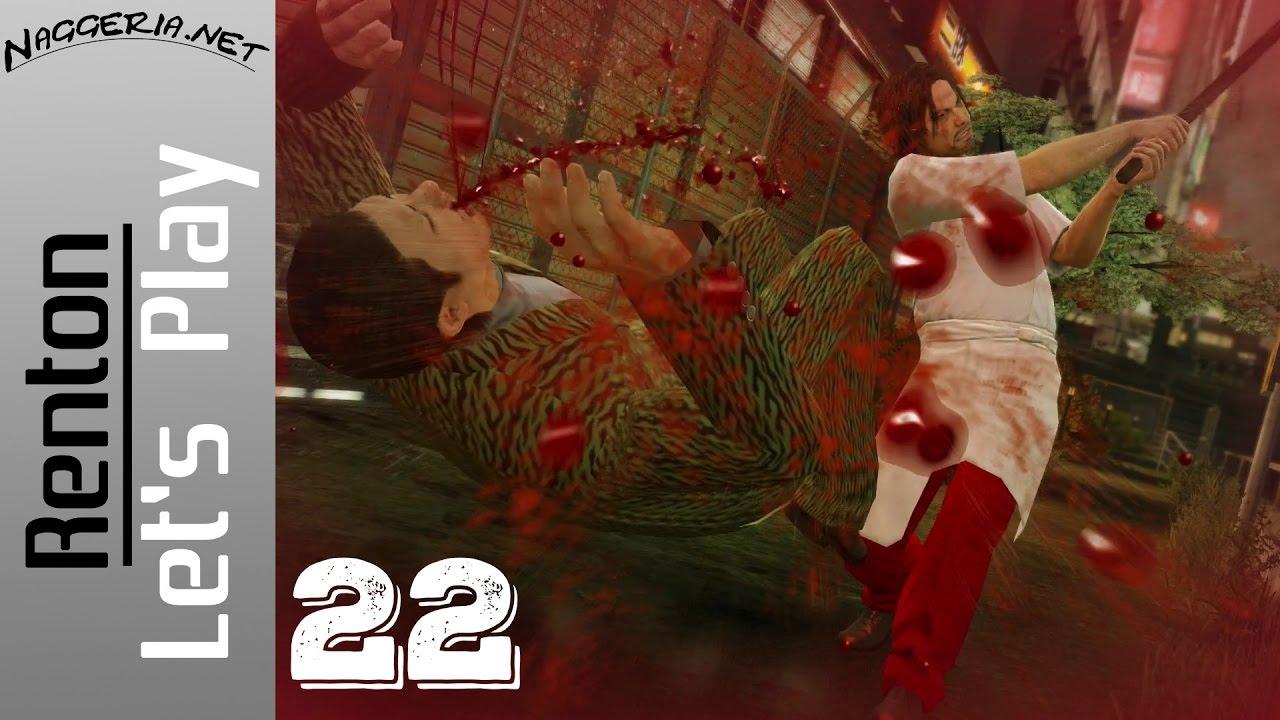Yakuza Zero – Part 22: Majimas neuer Kampfstil