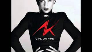 Alicia Keys-When It's All Over