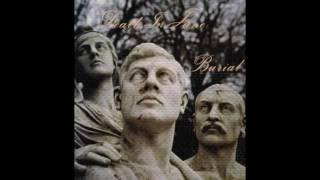 Death In June - Burial (1984)