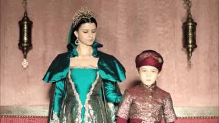 Путь Анастасии до Валиде Кёсем Султан