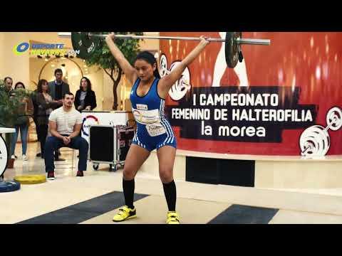 I Torneo Femenino La Morea 1