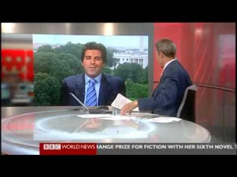 marco vicenzino BBC Interview