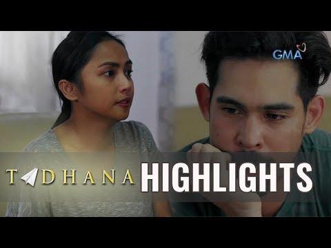 [GMA]  Tadhana: Misis, napilitang ibenta ang ipinundar na dream house ng mister na OFW! Ano ang dahilan?