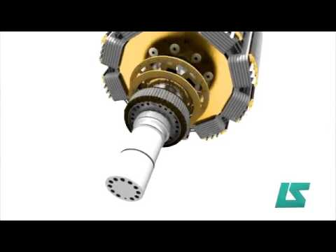 IGSPL - Leroy Somer Alternator LSA Power Range