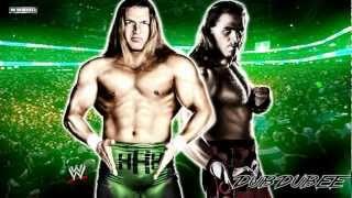 (1997-2000/2002): 2nd D-Generation X WWE Theme Song 'Break It Down' V1 [High Quality] ᴴᴰ