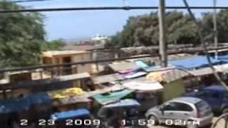 preview picture of video 'Conociendo Zaruma, Arenillas y las playas de Máncora'