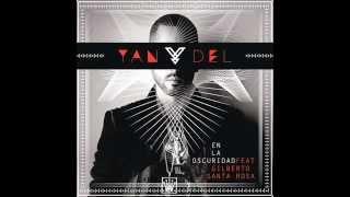 Yandel feat. Gilberto Santa Rosa - En la Oscuridad [Versión Salsa] 2014