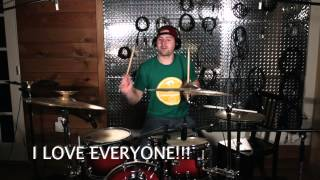 Every kind of drummer