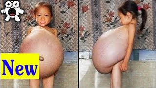 Top 10 Youngest Moms Of All Time | cartoon Kids