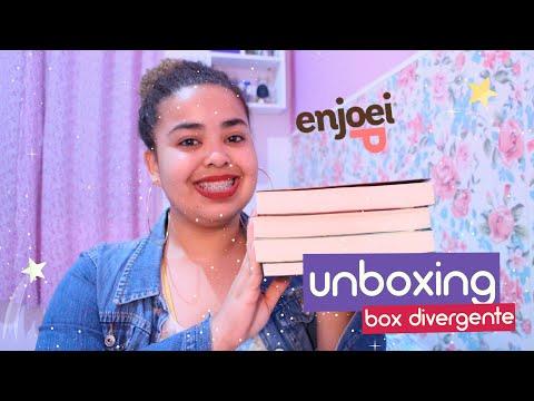 Comprei livros baratos no Enjoei de novo | Unboxing | Estrelado