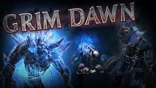 Grim Dawn - Panetti's Spellbreaker Build - Ultimate Steps of Torment