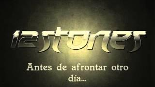 Bitter (Subtitulado Español) - 12 Stones