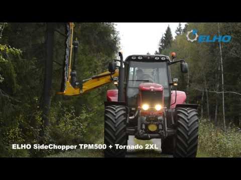TPM500 + T 2XL