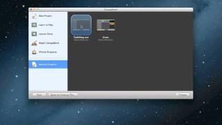 How to create samples in garageband + send to midi keyboard